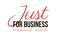 Just For Business Mariola Karcz